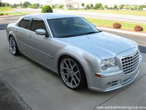 Chrysler 300 Srt8 2006 2006 Chrysler 300 Srt8 Autobahn