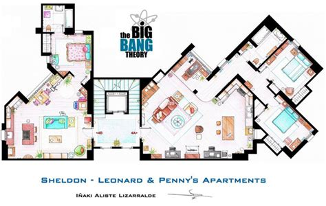 big bang theory floor plan redditor recreates quot family guy quot house using the sims 3