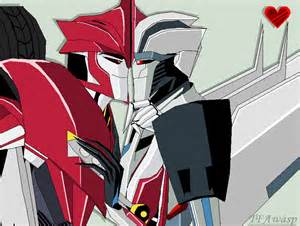 Tfp knockout x starscream click for details knock out x starscream