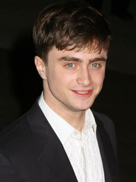 biography daniel radcliffe daniel radcliffe quot harry potter quot profile biography