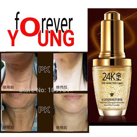 Serum Gold 24k bioaqua serum wajah 24k gold essence serum 30ml elevenia