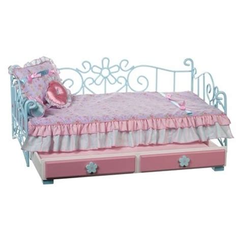 american girl trundle bed our generation battat doll trundle bed for american girl