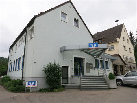 vr bank schw 228 bisch crailsheim eg in michelbach an der