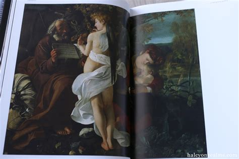 caravaggio the complete works 97 caravaggio the complete works art book review