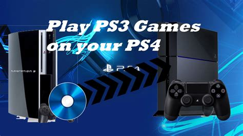 how works on ps4 how to play ps3 on your ps4 for free 100 working