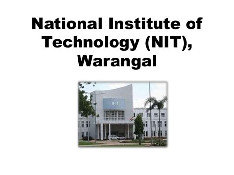 Mba Mca Colleges In Warangal by Top 10 Govt Colleges In India For Mba Mca Ca Bba