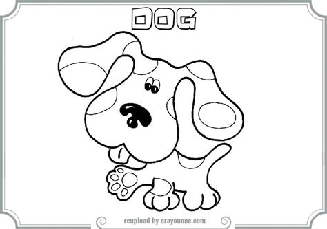 george rodrigue blue color by number puppy blue coloring page