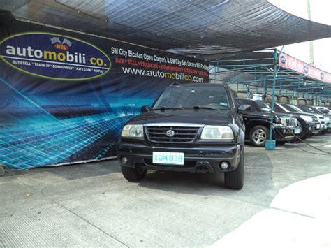 Sarung Pelindung Mobil Suzuki Vitara 2002 suzuki vitara 2002 automobilico