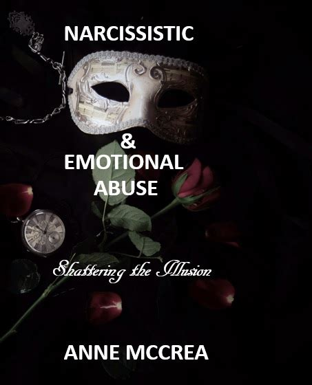 narcissistic and emotional abuse shattering the illusion