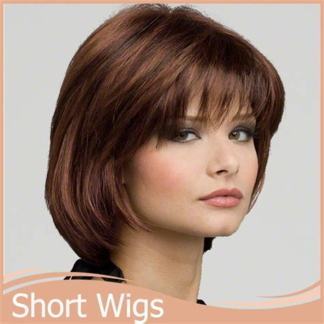 1pc natural wig african american short hairstyles wigs for black women synthetic quality 1pc sexy short wigs hair wigs for african american black