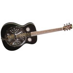 regal dobro regal rd 40 neck resonator guitar black music123