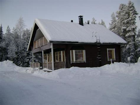 Levi Log Cabins Lapland by 6 Room Immelmokit Log Cabins Picture Of Immelmokit