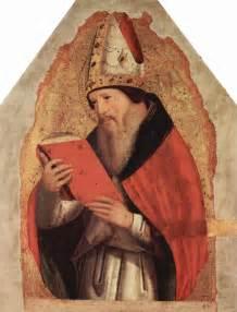 Of St Augustine St Augustine C 1472 Antonello Da Messina Wikiart Org