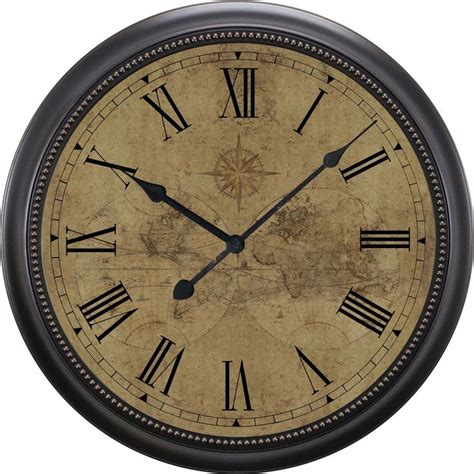 analog wall clock numerals best 25 22 in numerals ideas on 22