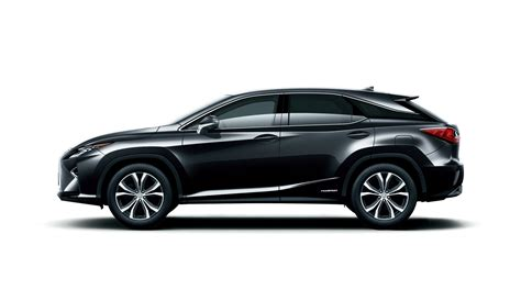 lexus japan all new lexus rx goes on sale in japan 39 photos videos