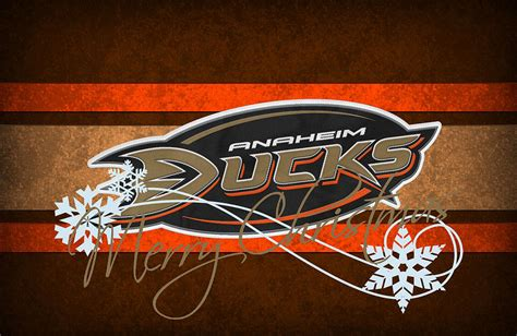 Anaheim Ducks Gift Cards - anaheim ducks photograph by joe hamilton