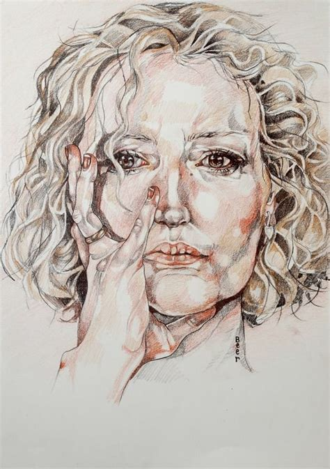 colored pencil painting portraits 0385346271 14 best images about artist jo beer on colored pencils paintings and tulip