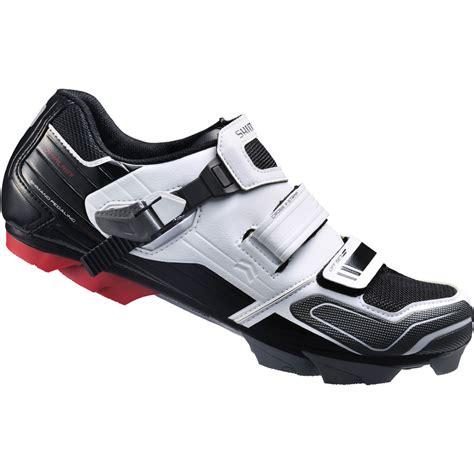 bike shoe booties wiggle shimano xc51 spd mountain bike shoes offroad shoes