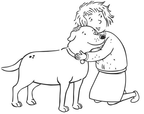Martha Speaks Coloring Pages Coloring Home Martha Speaks Coloring Pages