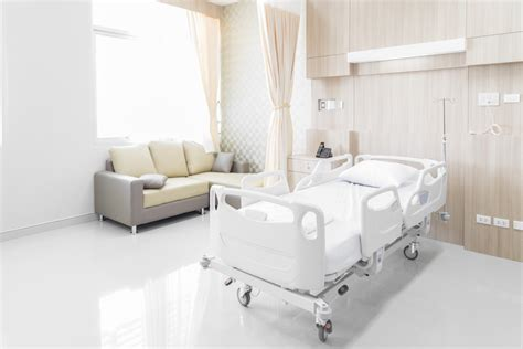 And White Emergency Room by Build Australia Building A Healthier Future For