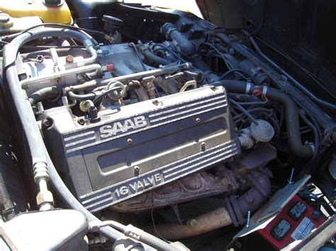 how does cars work 1999 saab 900 engine control vwvortex com so would a saab b h series fit in a triumph tr7
