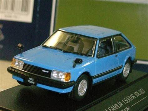 Sapi Model Mazda Familia みんカラ sapi models 82 mazda familia 1500xg blue ファミリア
