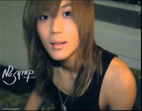 feminine boys with girly hair images of feminine transgender girls one of the