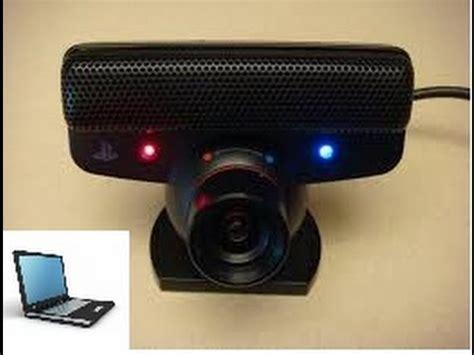 drivers camara eye tutorial c 243 mo instalar ps3 eye en pc