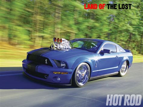2007 mustang gt 2007 ford mustang gt supercharged pro s197