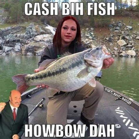 Funny Fishing Memes - 5 hilarious how bow dah hunting and fishing memes
