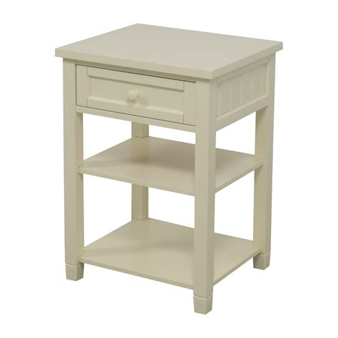 pottery barn bedside table 88 pottery barn pottery barn beadboard bedside