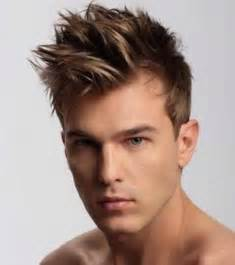 boys cut spike haircuts 30 best mens spiky hairstyles mens hairstyles 2017