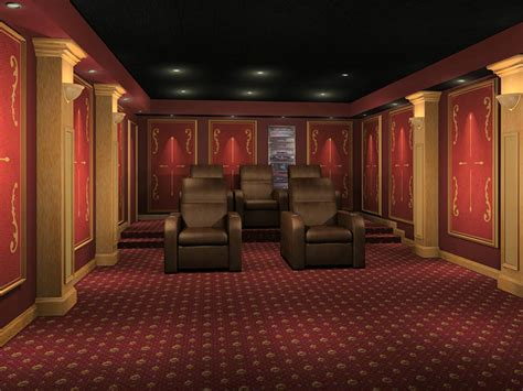 home theater design concepts 28 images poster acoustic
