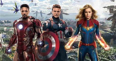 leaked avengers endgame footage description shows