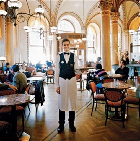 Vienna Coffee House by Saving The Vienna Coffee Houses Travel Leisure