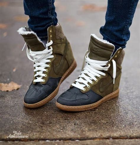 Sepatu Forchr High Mens nike boots takkies for