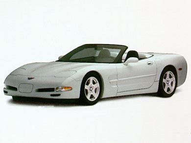 1998 corvette mpg 1998 chevrolet corvette specs safety rating mpg