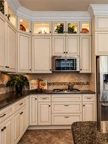 Almond Kitchen Cabinets by Diamond Toasted Almond Cabinets Houzz