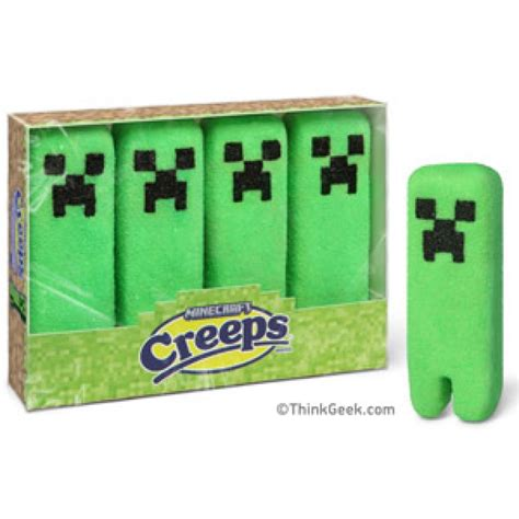 Minecraft Creeper Memes - minecraft marshmallow creeps minecraft creeper know