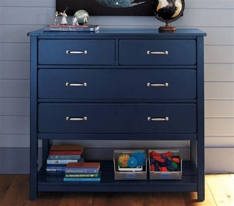 Boys Bedroom Dresser C Dresser Modern Dressers And Armoires By Pottery Barn