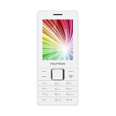 Polytron C245 2 4inch jual polytron c245 handphone dual sim