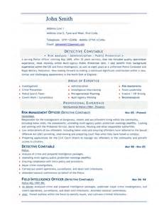 Resume Template Document by Resume Template Blank Pdf Website Sle Fill In