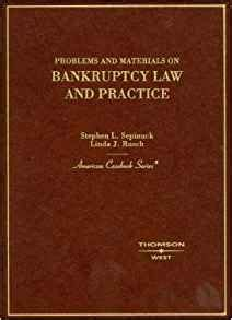 problems in ethics casebookplus american casebook series books problems and materials on bankruptcy american casebook