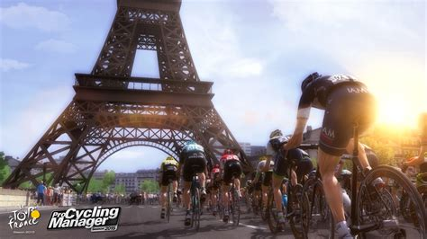 if you are on a tour to france then paris happens to be on top of le tour de france is coming to an xbox one near you xbox