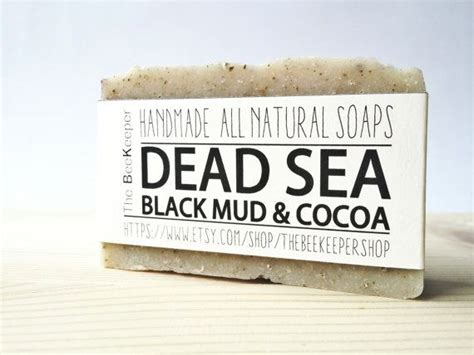 Dead Sea Mud Wrap For Slimming Detox by 1000 Ideas About Organic Soap On