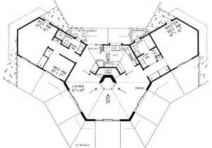 One Story Floor Plans With Two Master Suites Contemporary Style House Plans 1400 Square Foot Home 1