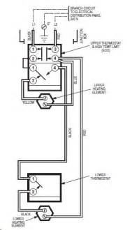 wiring diagram for ge 6 gallon water heater get free