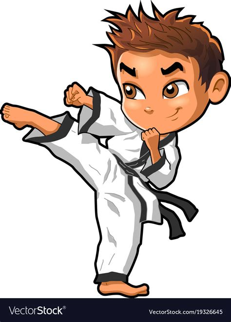 karate clipart martial arts clipart best graphic