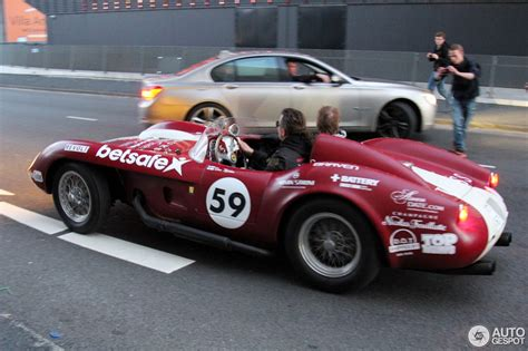 testa rossa 250 testa rossa 27 may 2015 autogespot