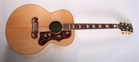 Gibson Acoustic J-200 Standard (Antique Natural) J 200
